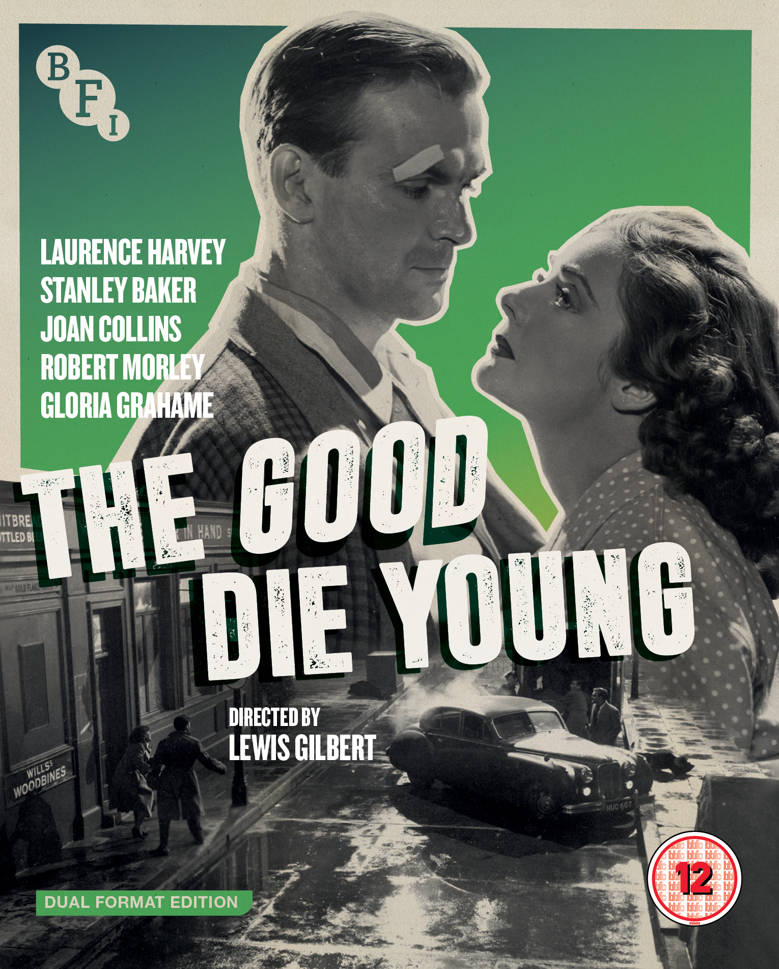 Buy PRE-ORDER The Good Die Young (Dual Format Edition)
