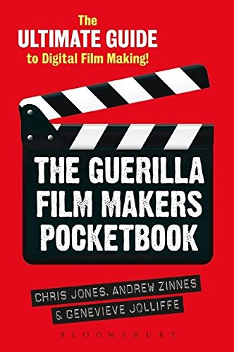 Buy The Guerilla Film Maker's Pocketbook