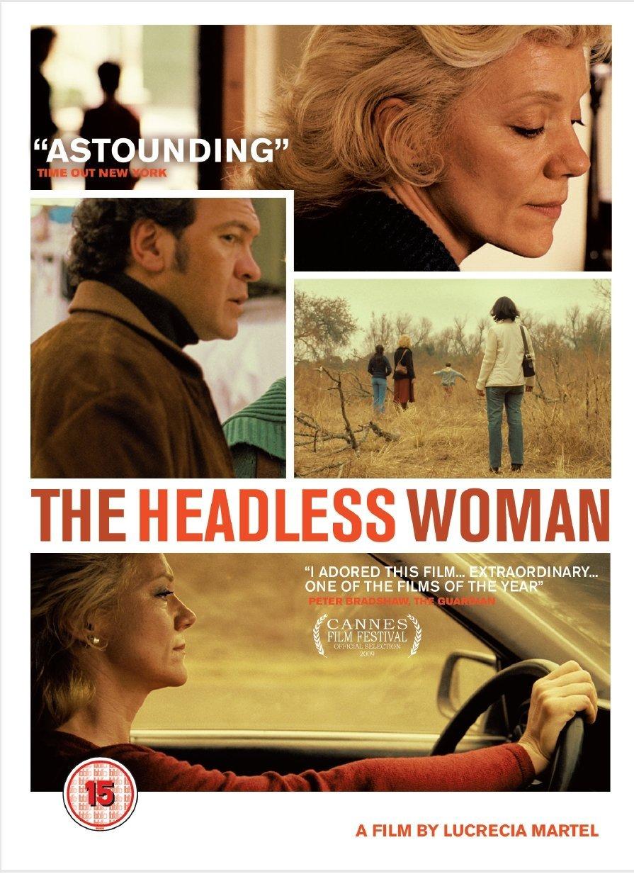 Buy The Headless Woman