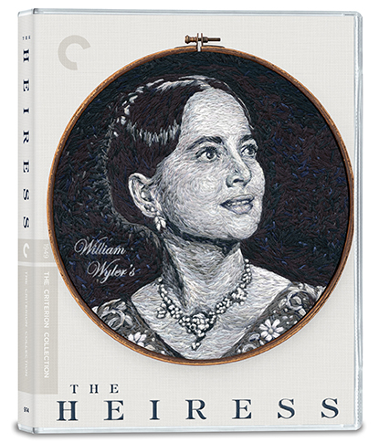 Buy The Heiress (Blu-ray)
