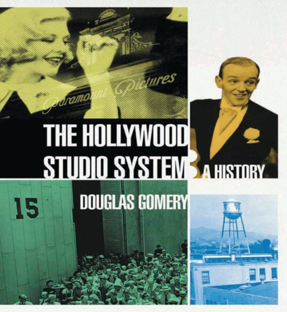 Buy The Hollywood Studio System: A History