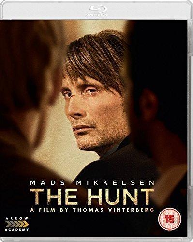 Buy The Hunt (Blu-ray)