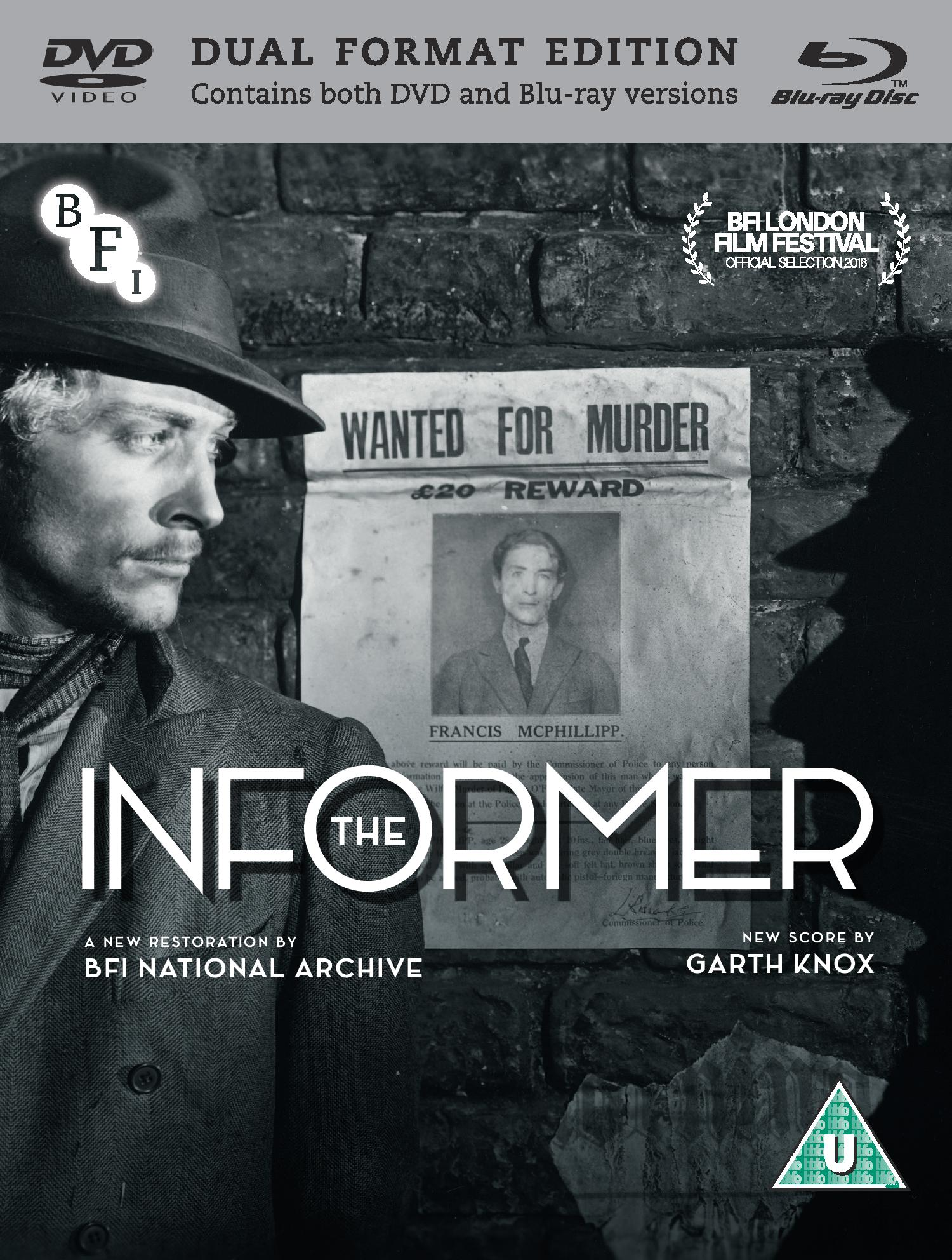 Buy The Informer (Dual Format Edition)