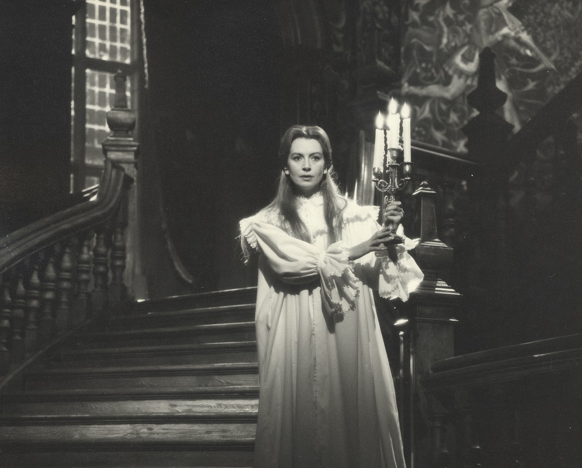 Buy The Innocents (Blu-ray)