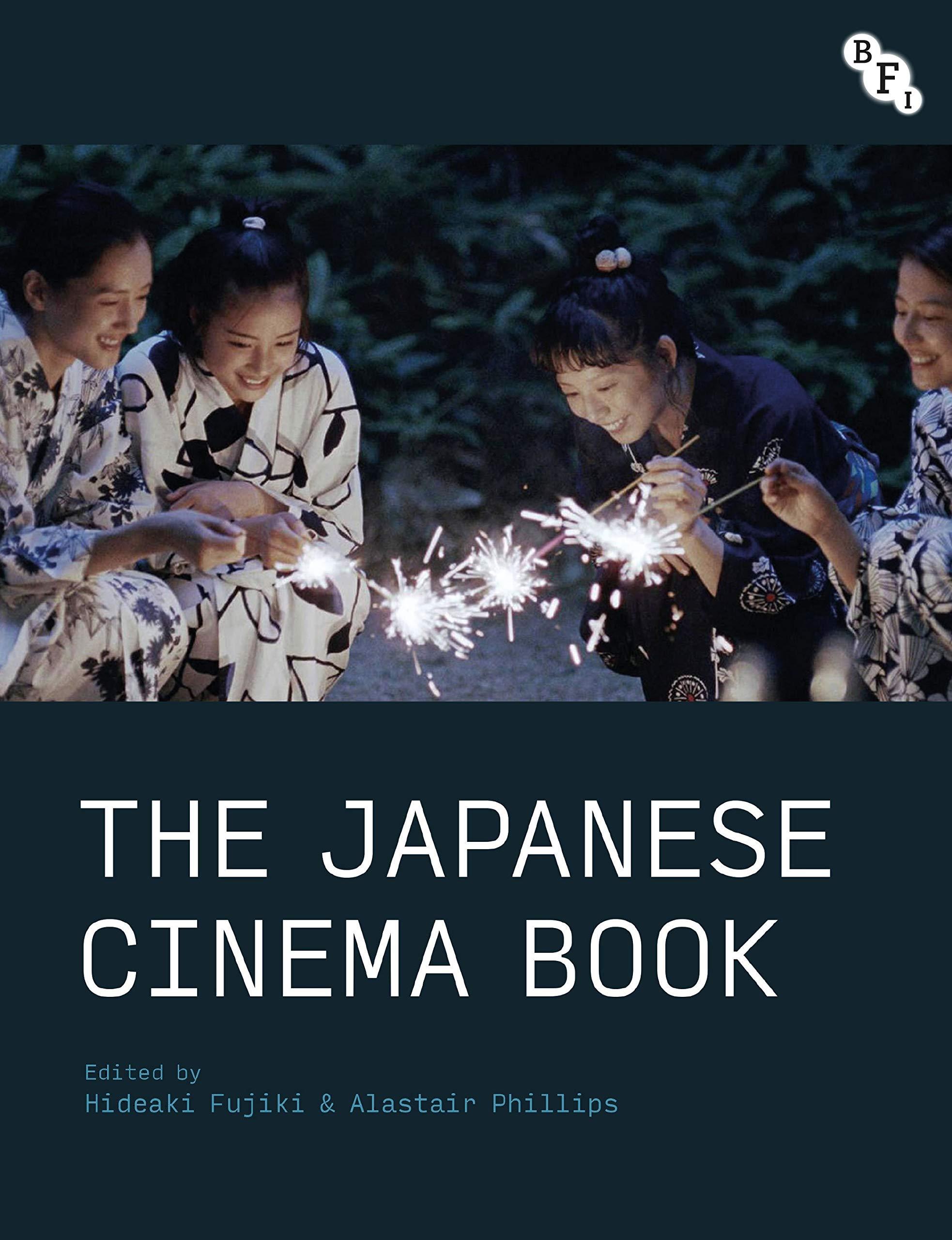 Buy The Japanese Cinema Book