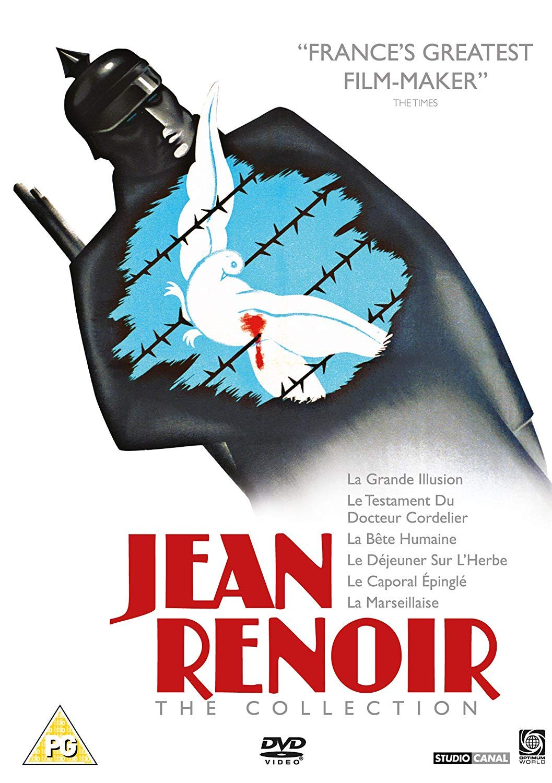 Buy The Jean Renoir Collection (6 DVD Box Set)