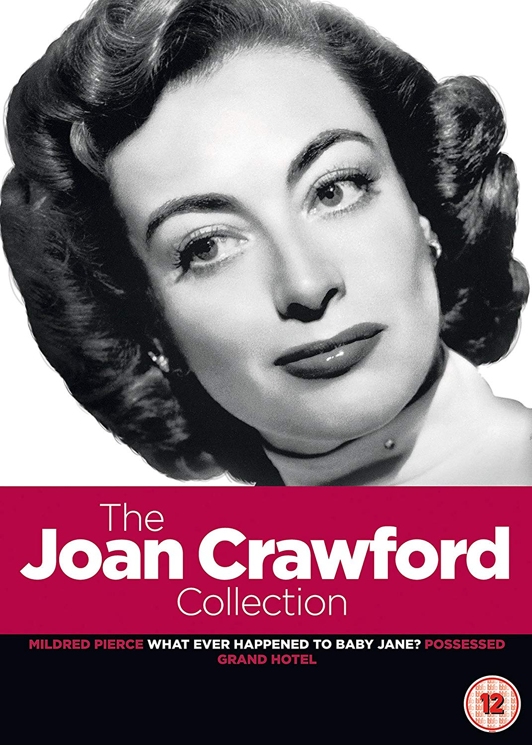 Buy The Joan Crawford Collection