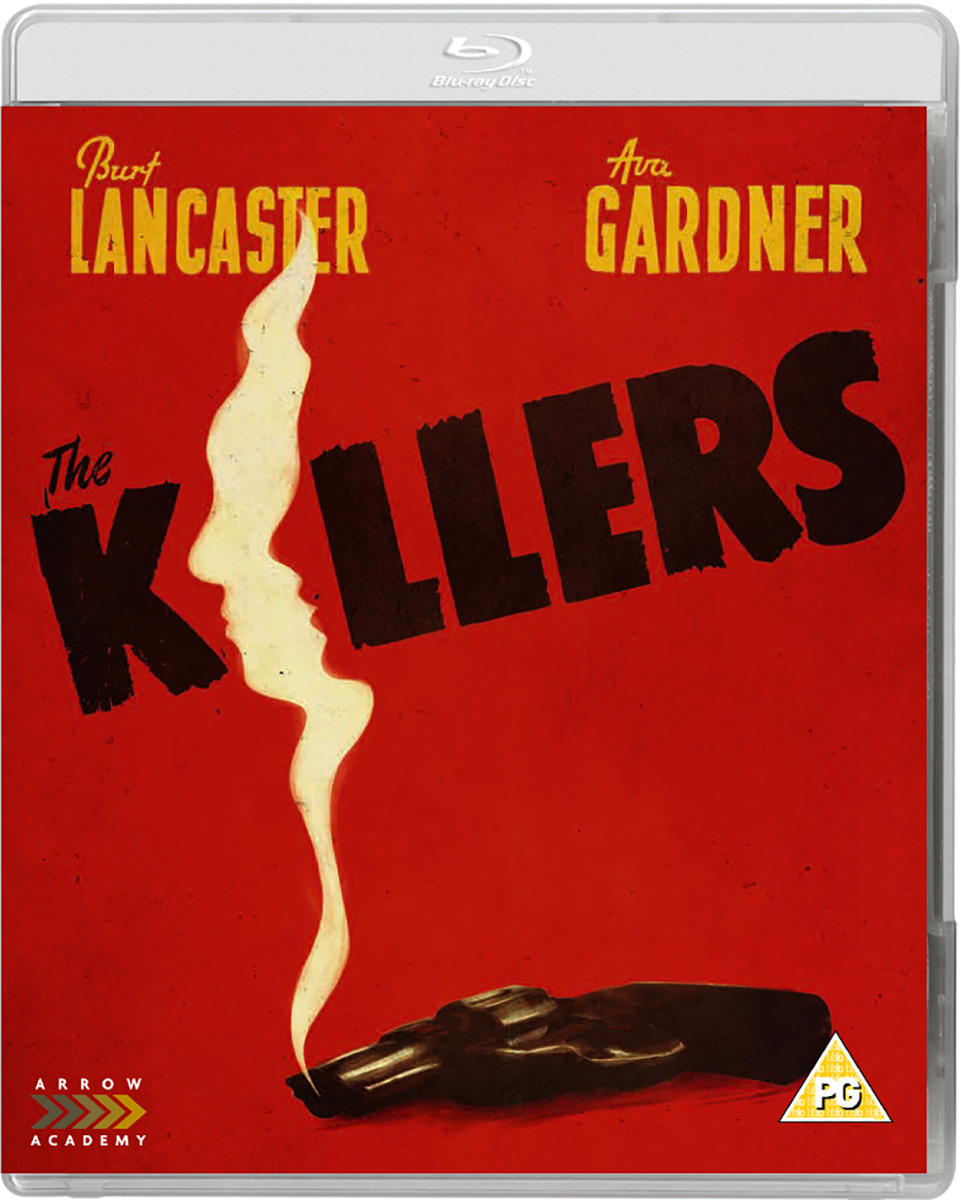 Buy The Killers (Blu-ray)