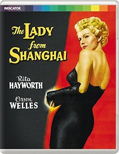 Buy The Lady from Shanghai (Dual Format Edition)