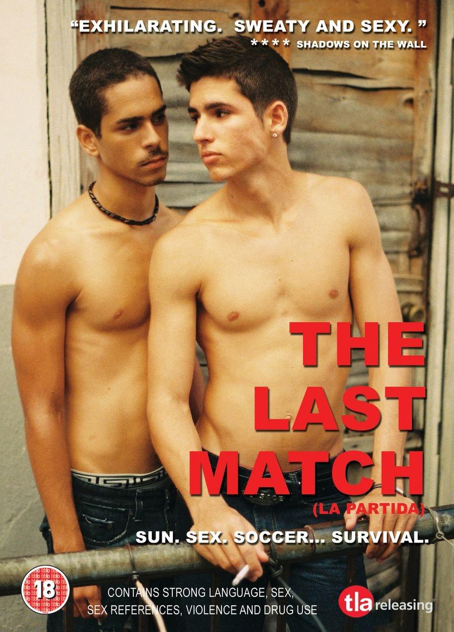 Buy The Last Match