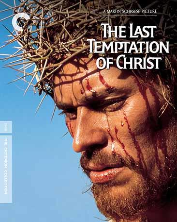 Buy PRE-ORDER The Last Temptation of Christ (Blu-ray)