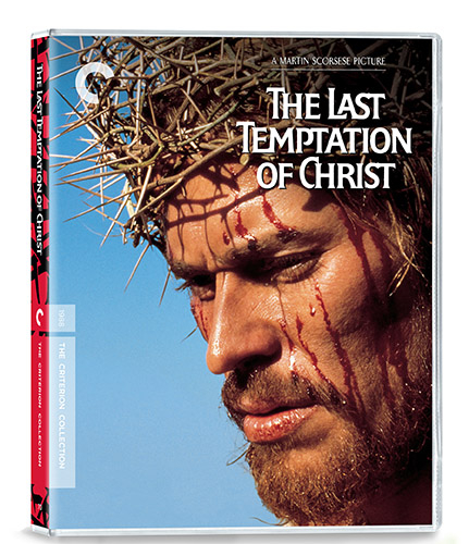 Buy The Last Temptation of Christ (Blu-ray)