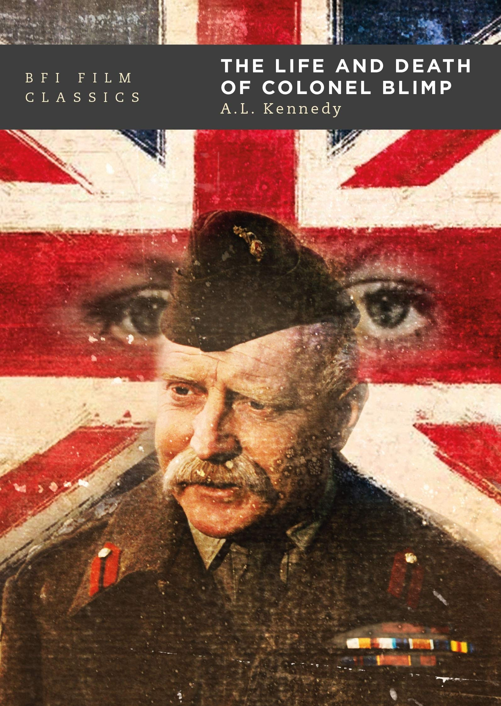 Buy PRE-ORDER The Life and Death of Colonel Blimp: BFI Film Classics