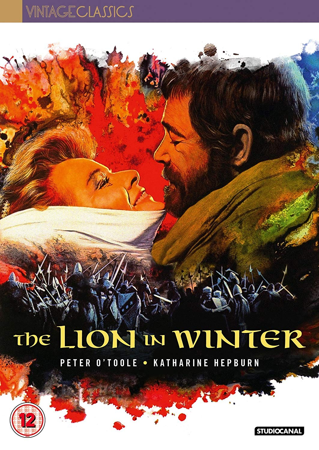Buy The Lion in Winter