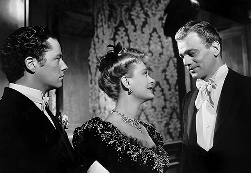 Buy The Magnificent Ambersons (Blu-ray)