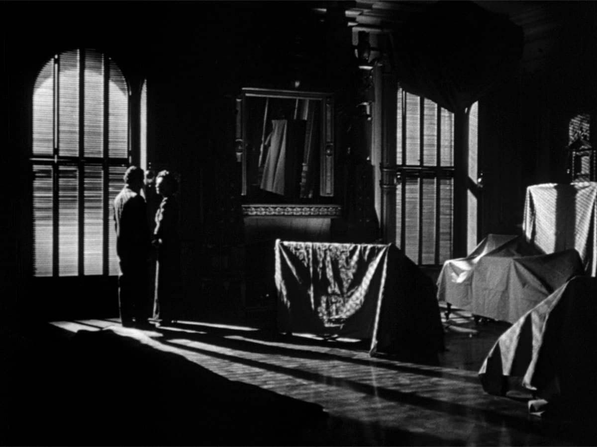 Buy PRE-ORDER The Magnificent Ambersons (Blu-ray)