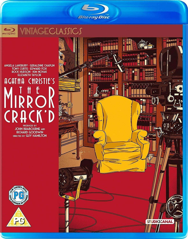 Buy The Mirror Crack'd