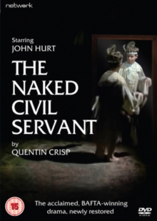 Buy The Naked Civil Servant