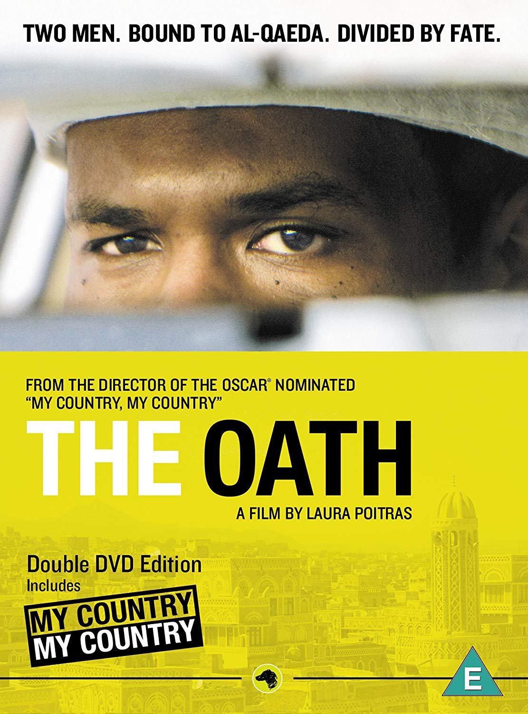 Buy The Oath