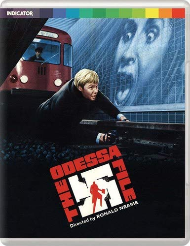 Buy The Odessa File (Blu-ray)