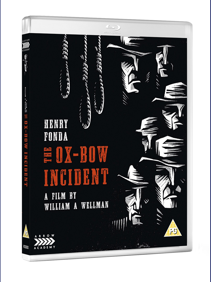 Buy The Ox-Bow Incident (Dual Format Edition)