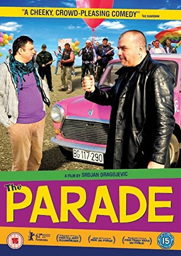 Buy The Parade