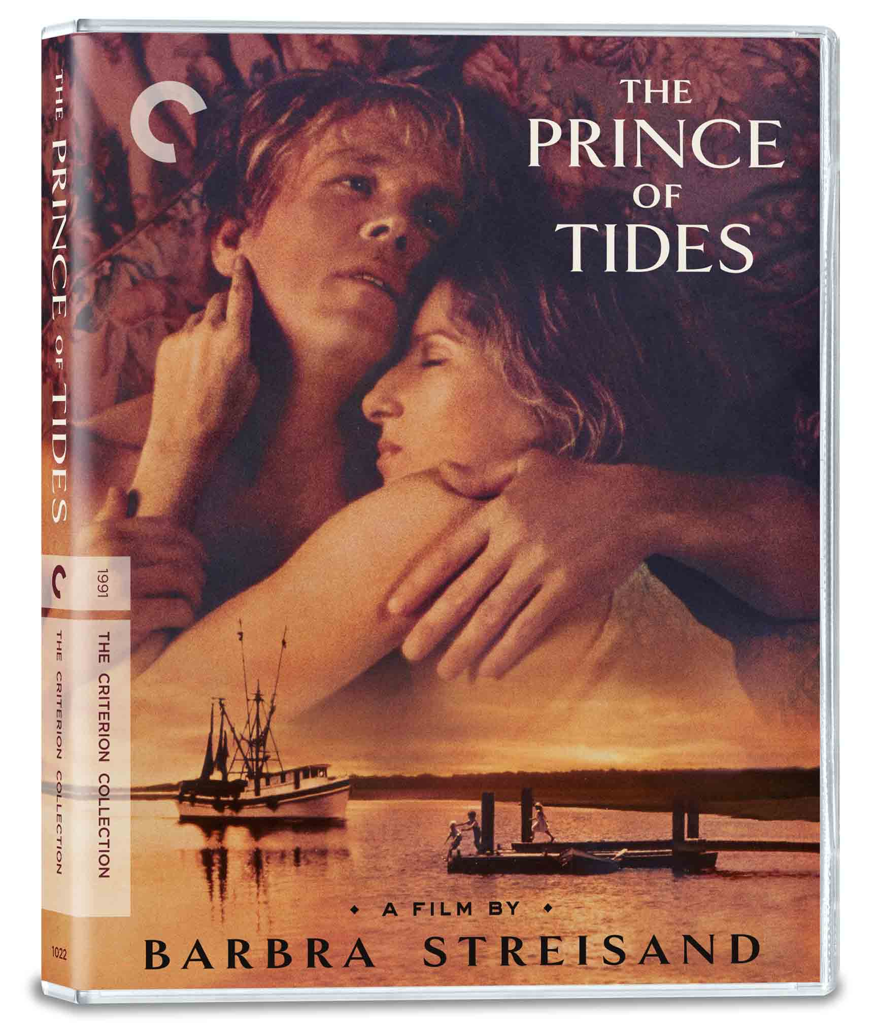 Buy The Prince of Tides (Blu-ray)