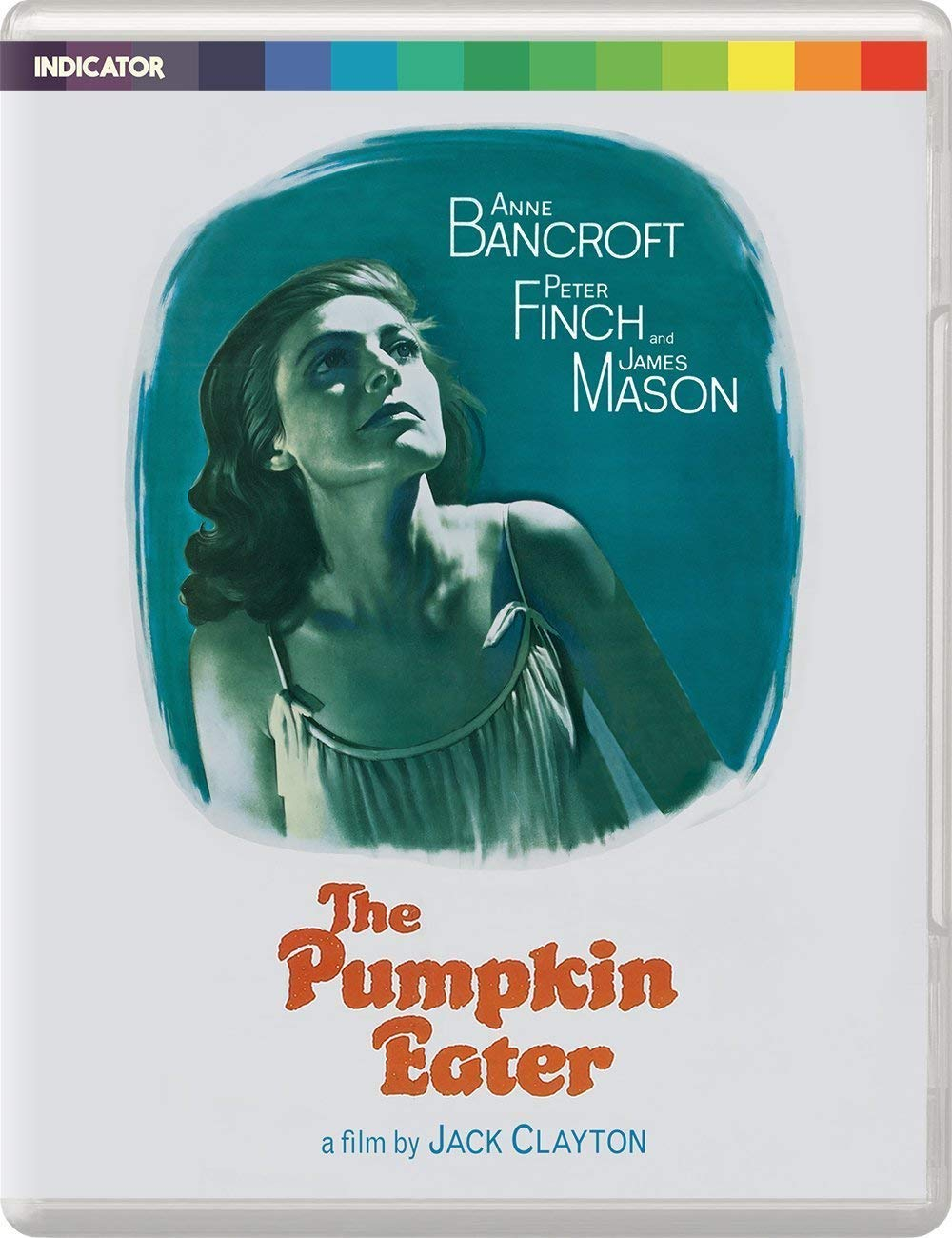 Buy The Pumpkin Eater (Blu-ray)