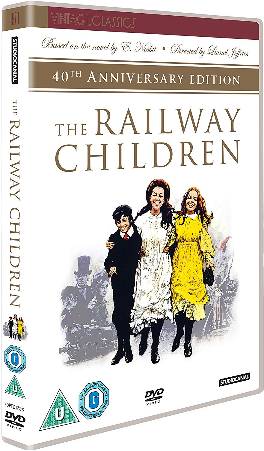 Buy The Railway Children