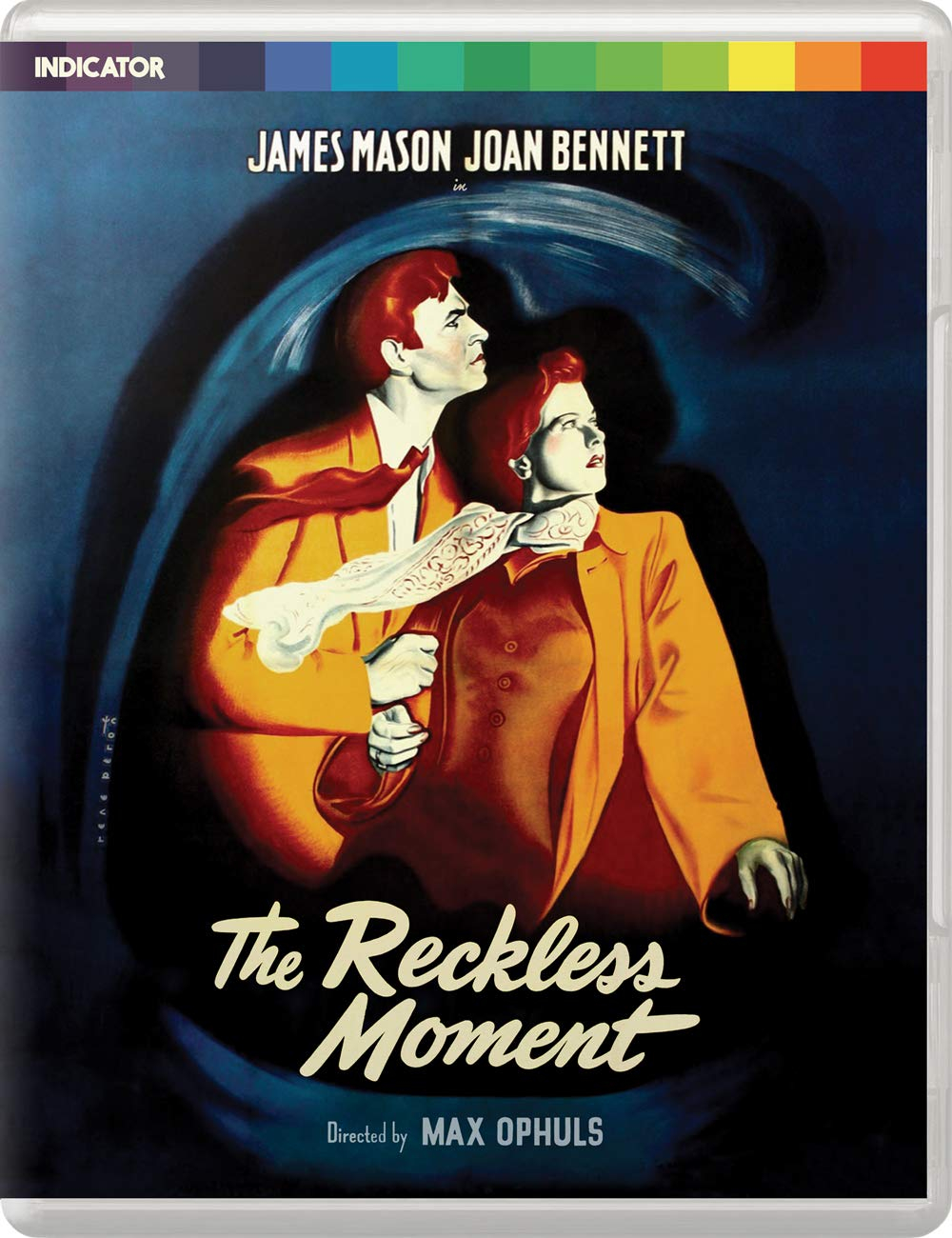Buy The Reckless Moment (Blu-ray)