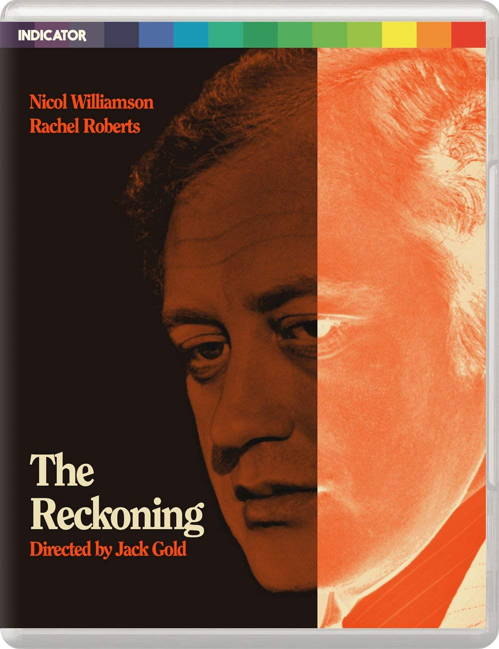 Buy The Reckoning (Dual Format Edition)