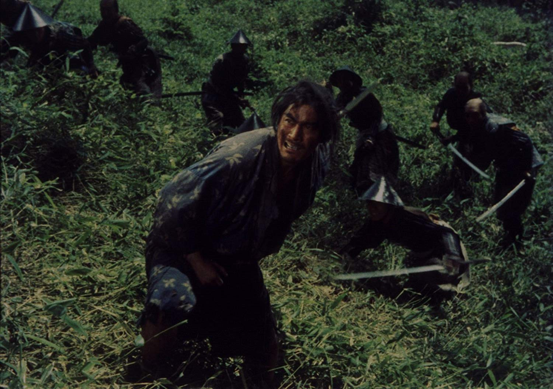 Buy The Samurai Trilogy (Blu-ray Box Set)
