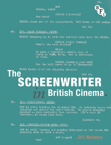 Buy The Screenwriter in British Cinema