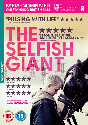 Buy Selfish Giant, The
