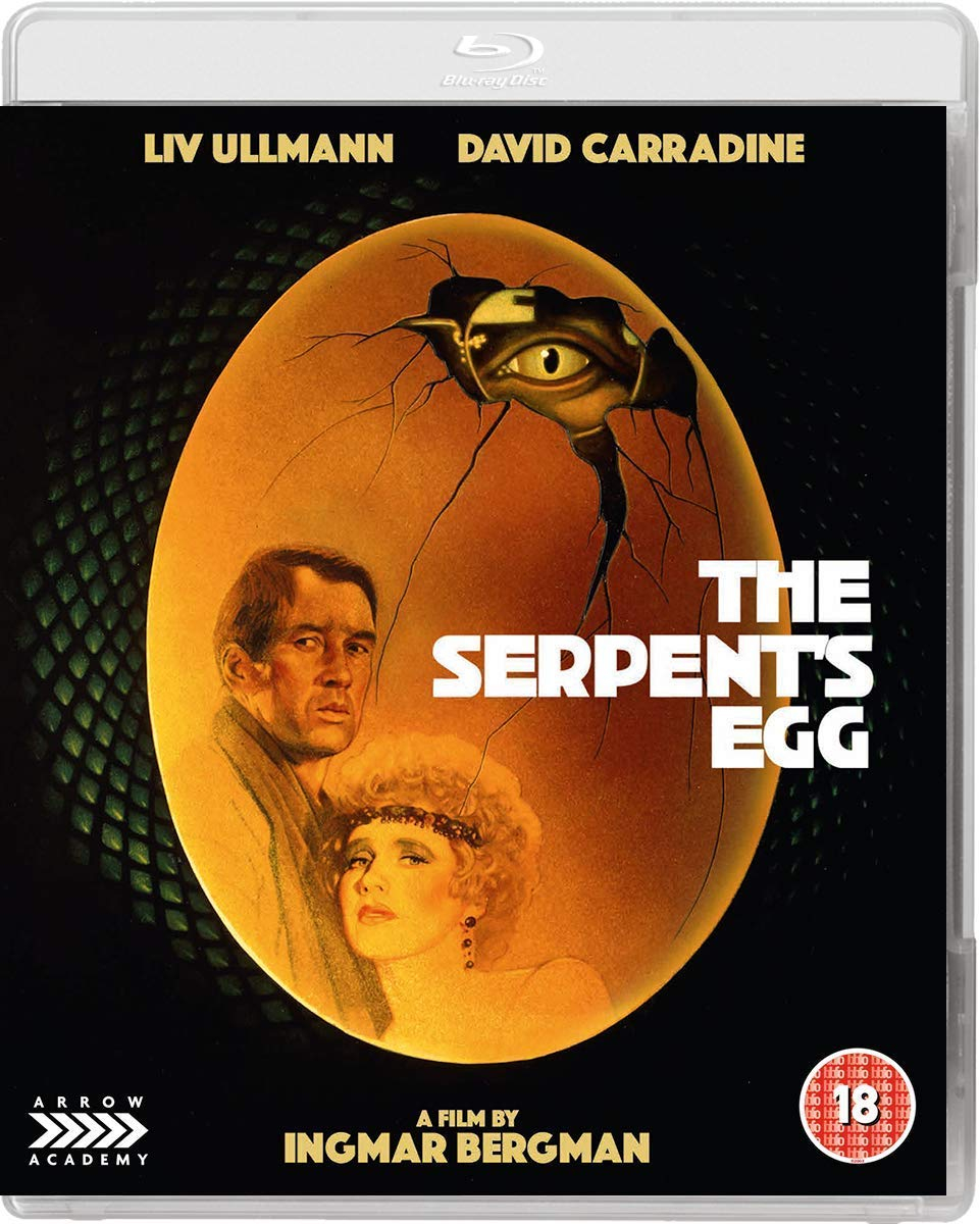 Buy The Serpent's Egg (Blu-ray)
