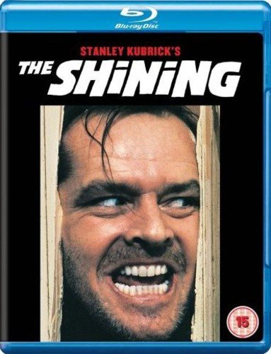 Buy The Shining (Blu-ray)