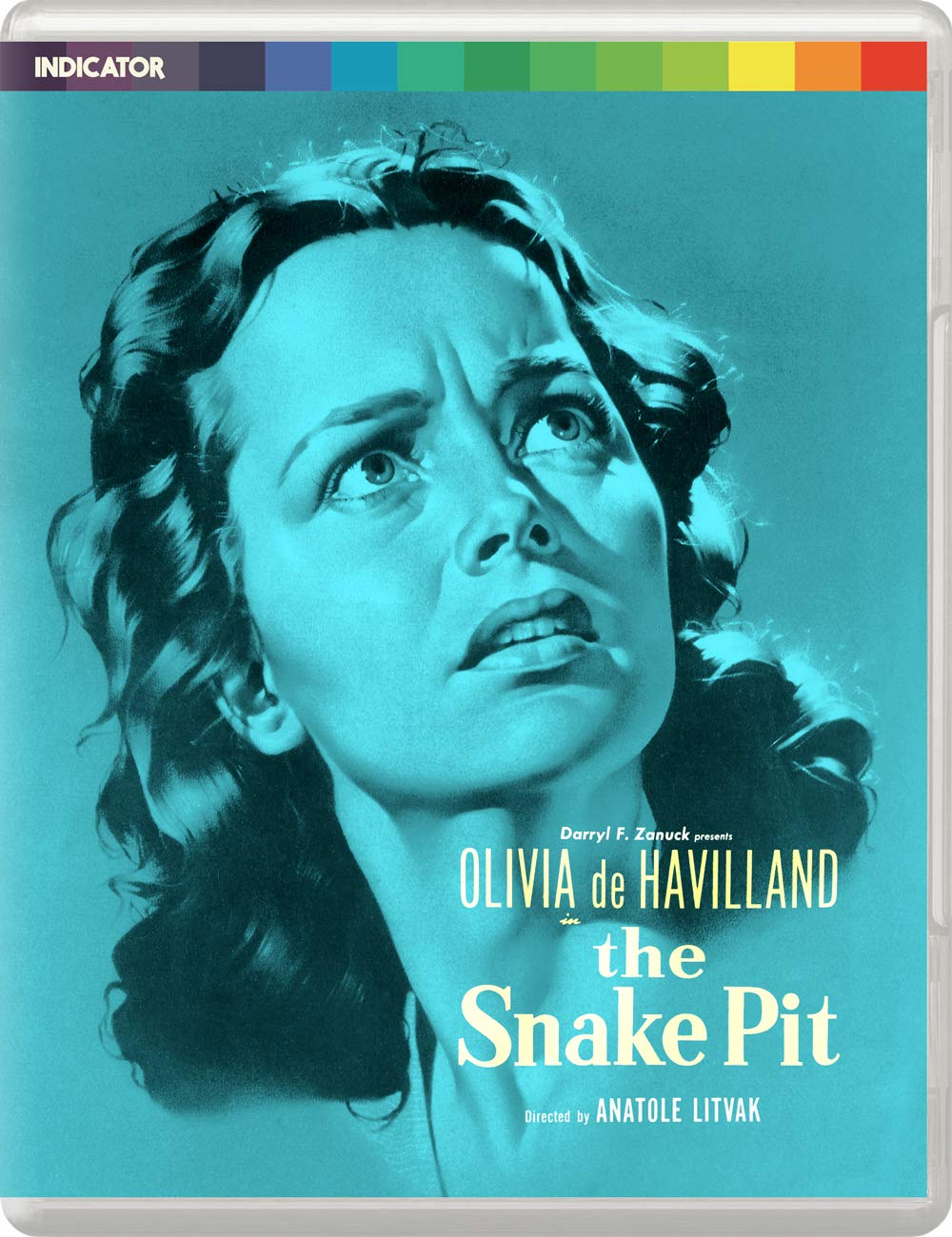 Buy The Snake Pit (Blu-ray)