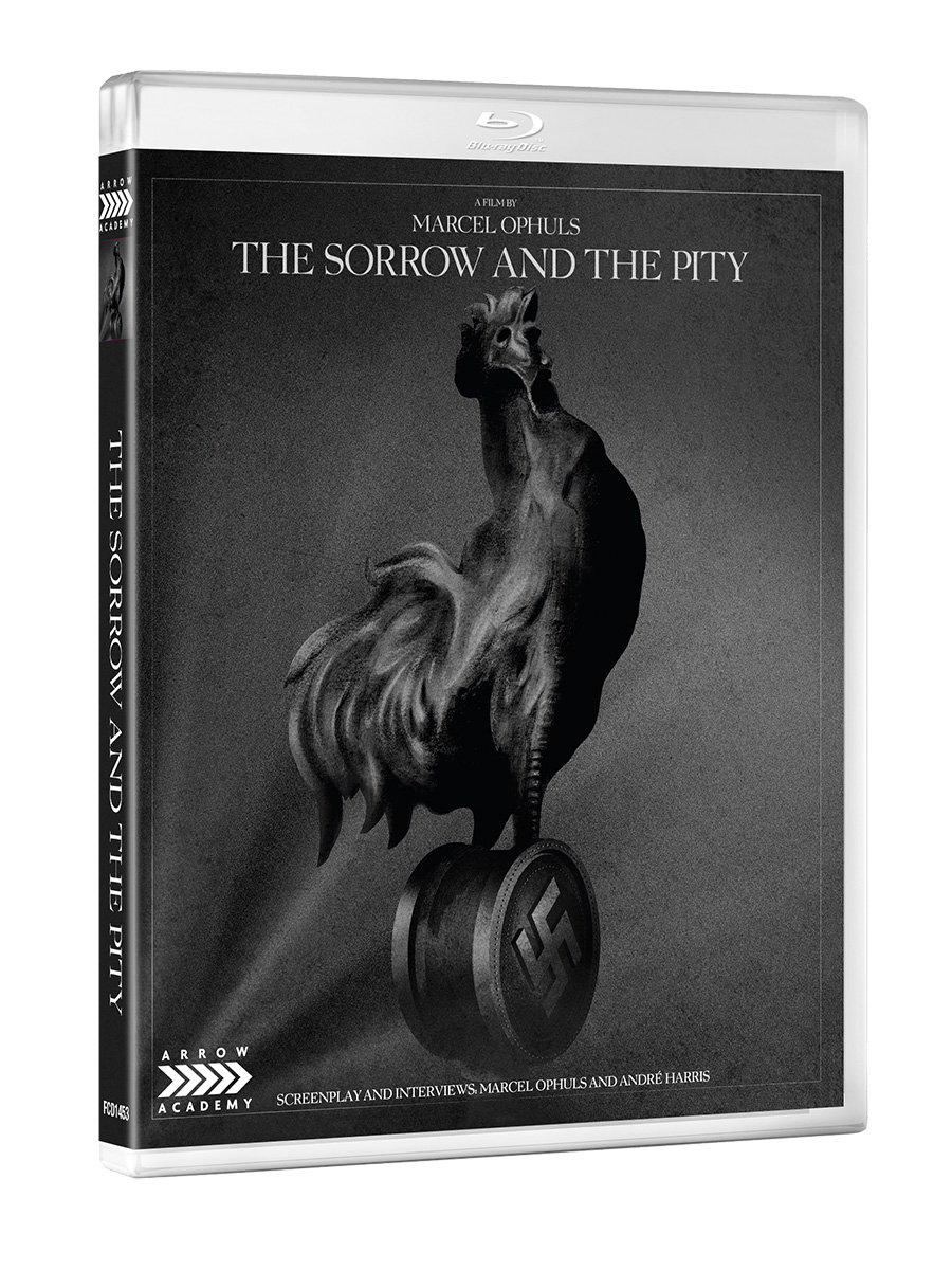 Buy The Sorrow and the Pity