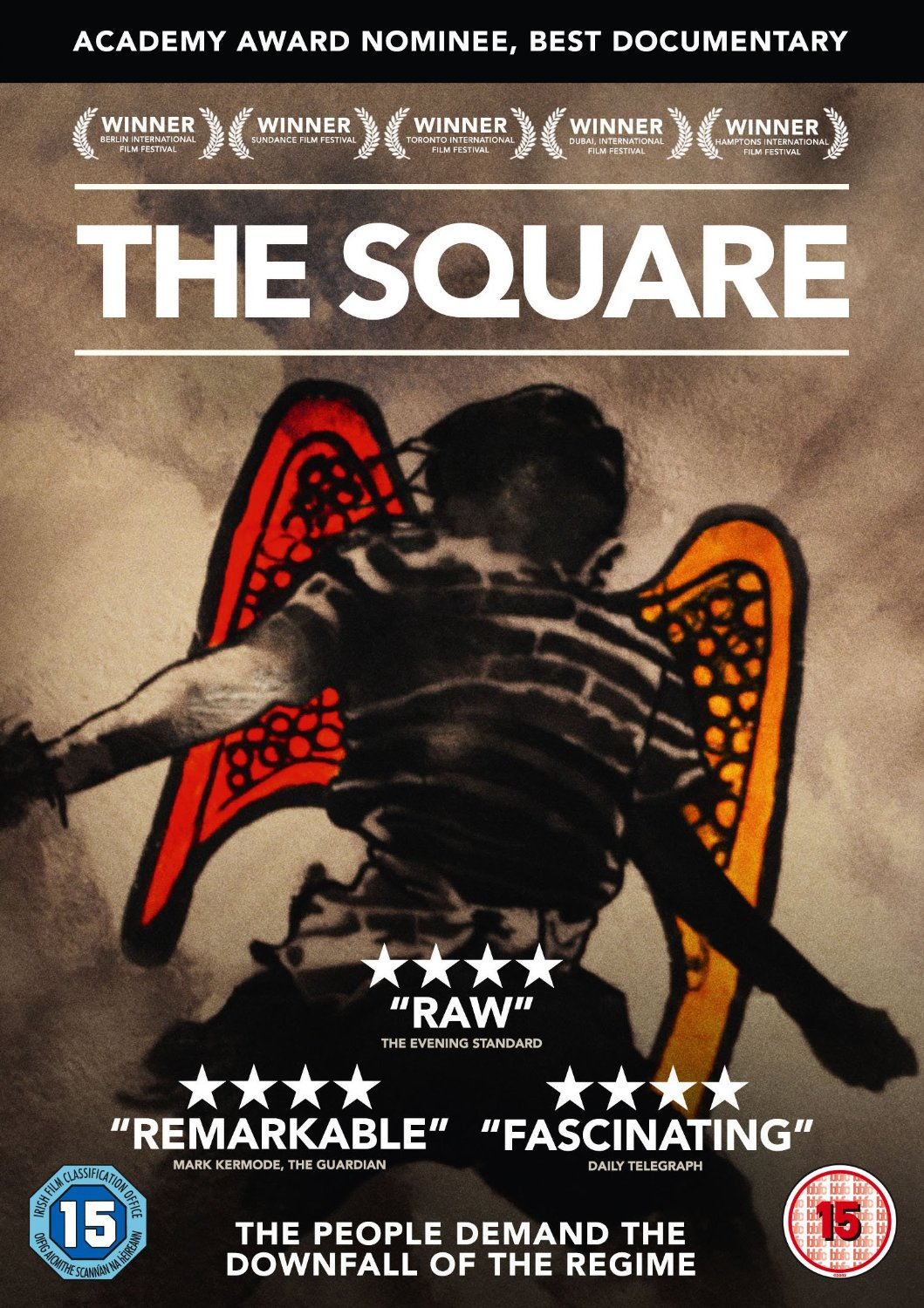 Buy The Square