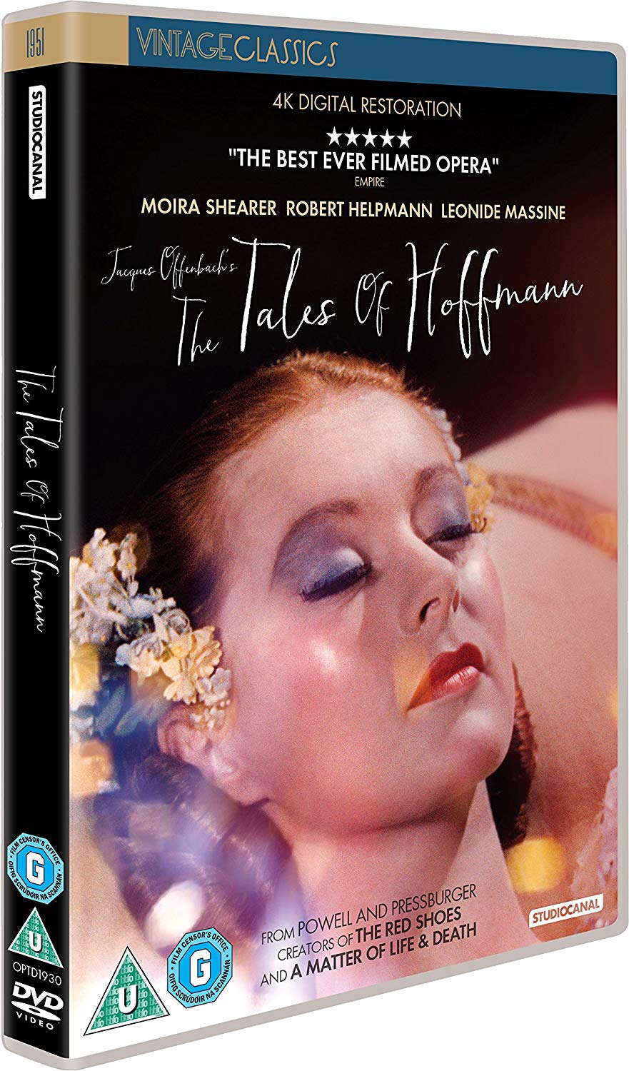 Buy The Tales of Hoffmann