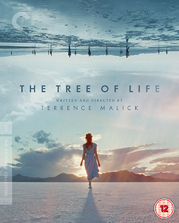 Buy PRE-ORDER The Tree of Life (Blu-ray)