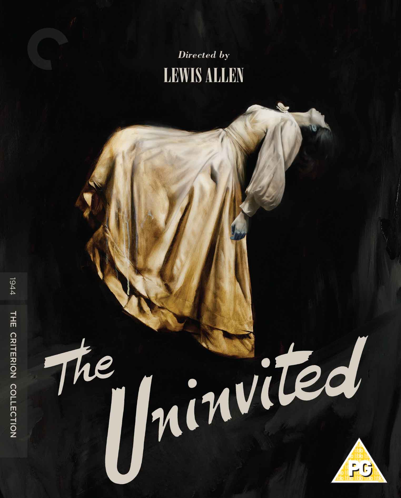 Buy The Uninvited (Blu-ray)