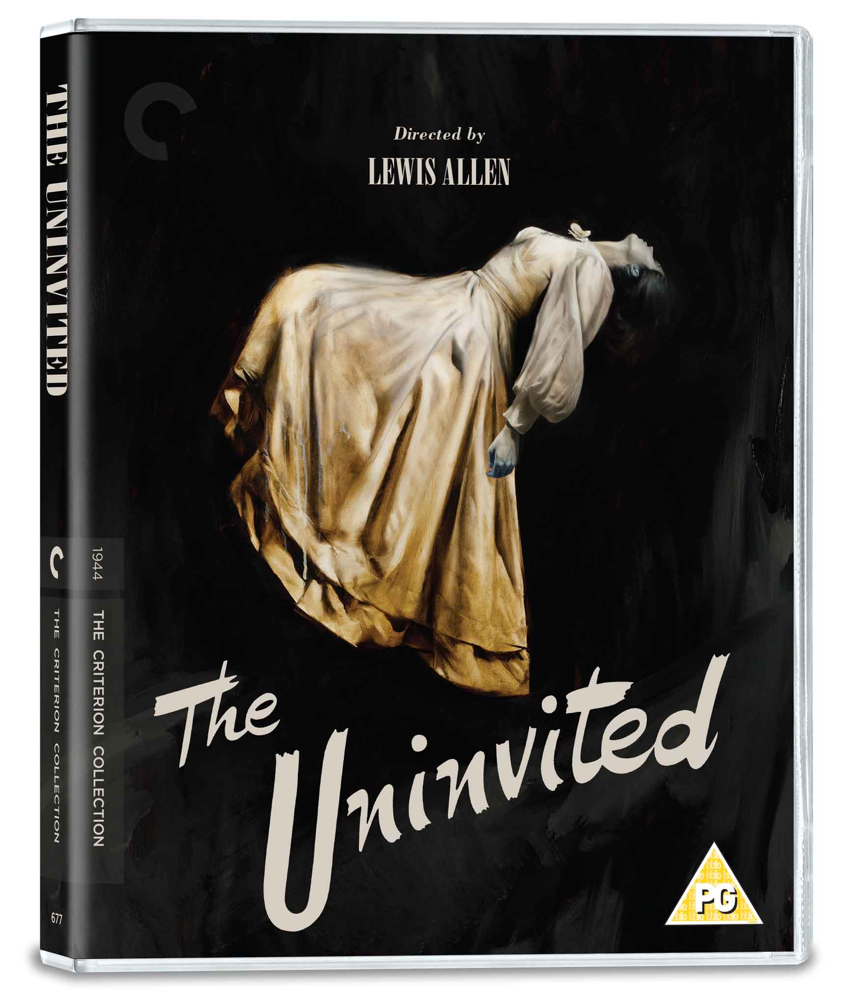 Buy The Uninvited (Blu-ray)