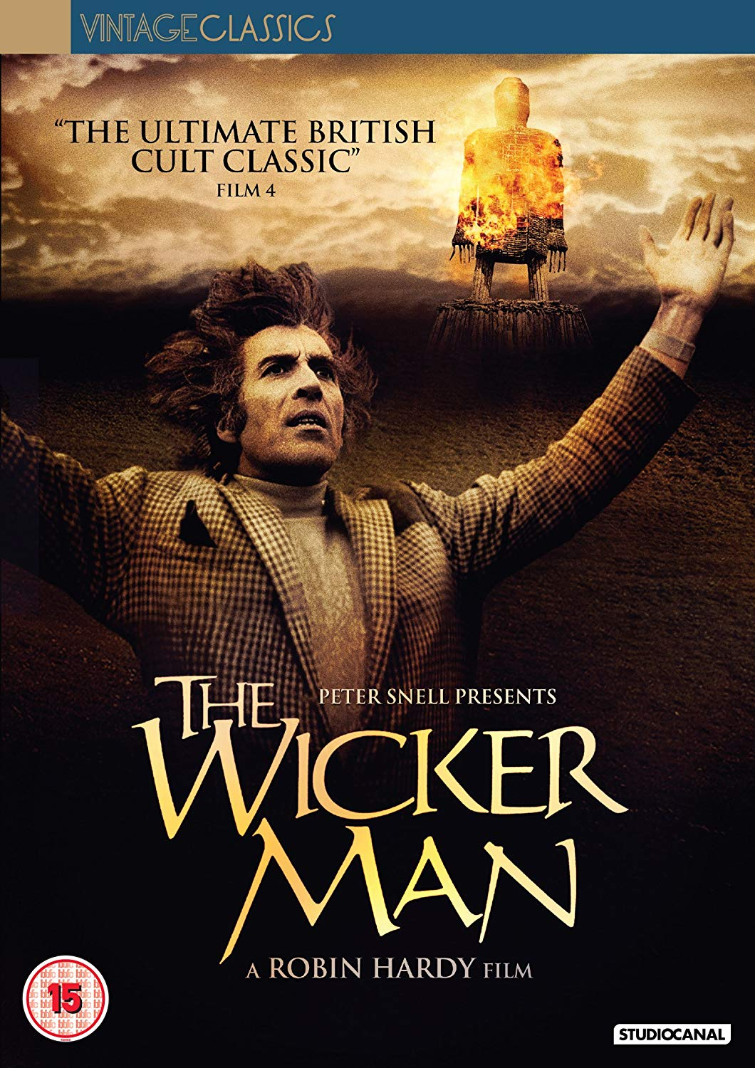 Buy The Wicker Man
