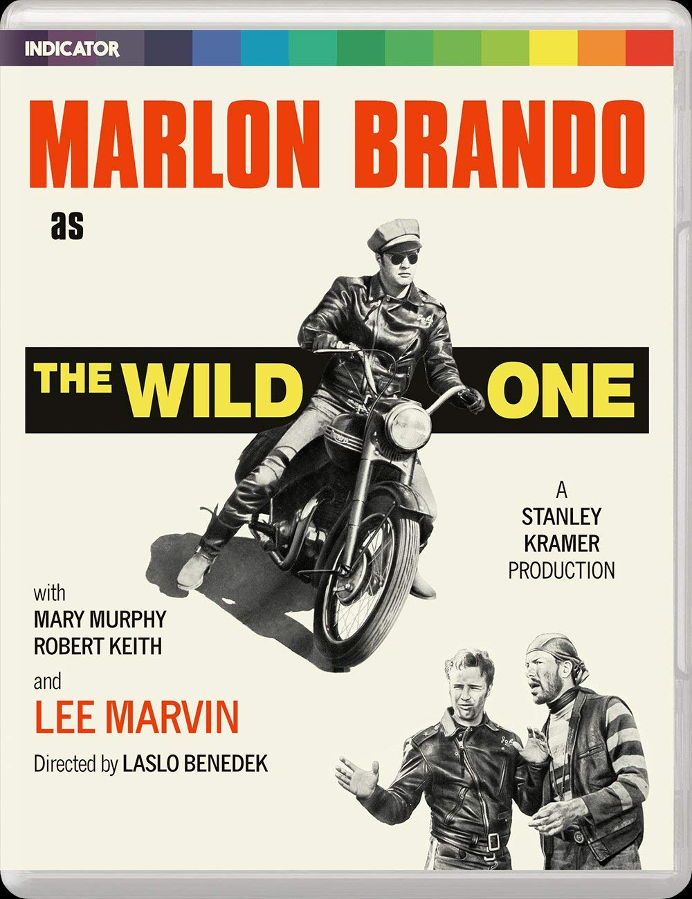 Buy The Wild One (Dual Format Edition)