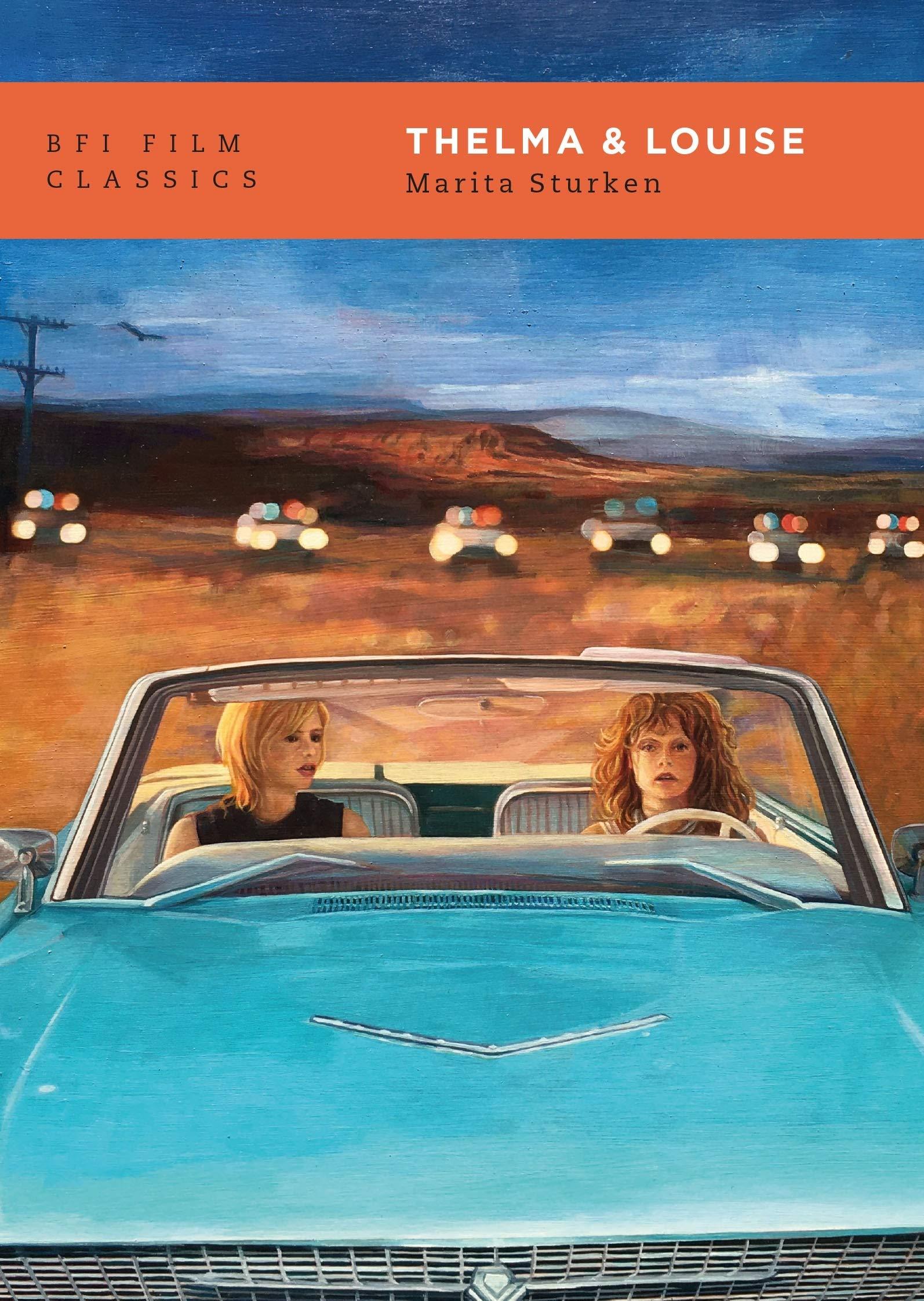 Buy PRE-ORDER Thelma & Louise: BFI Film Classics