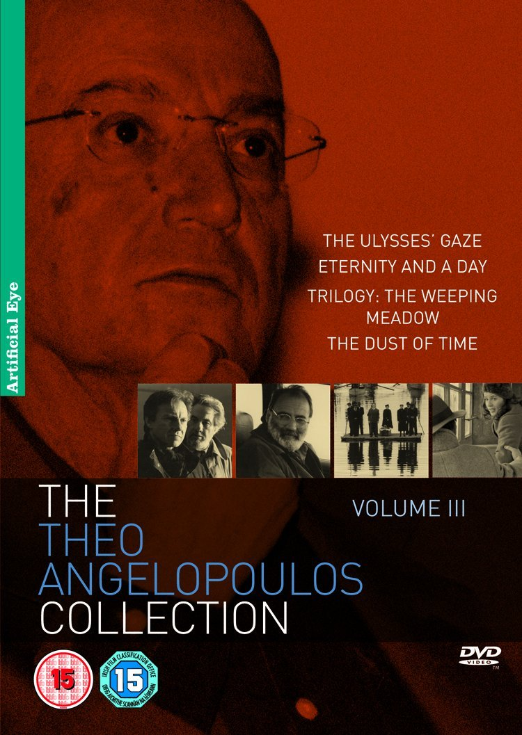 Buy The Theo Angelopoulos Collection: Volume 3