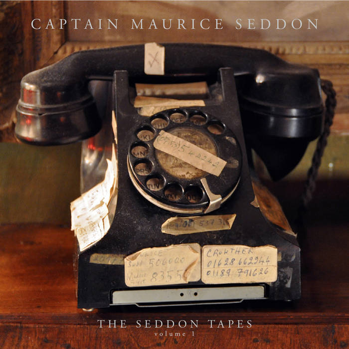 Buy The Seddon Tapes - Volume 1