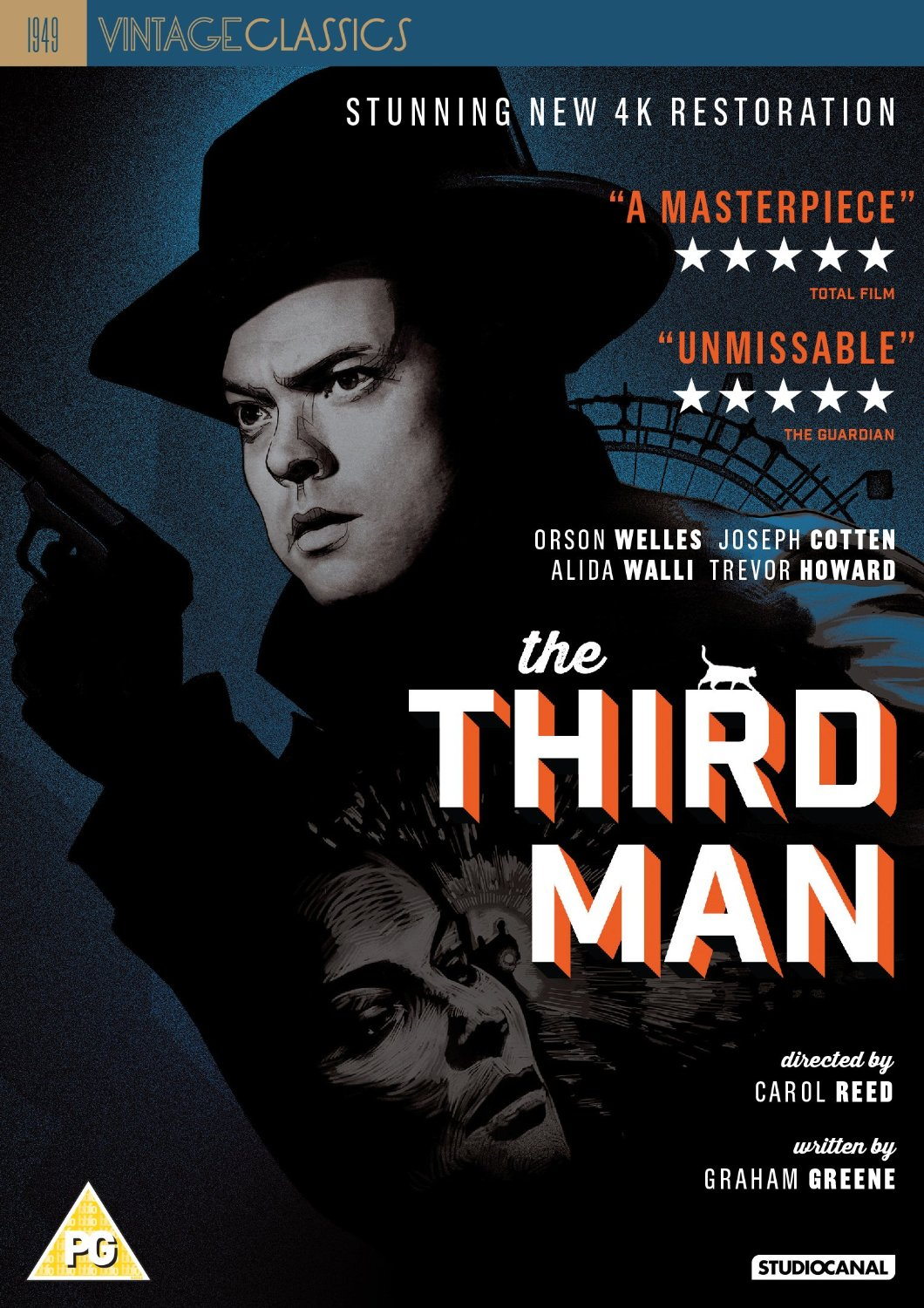 Buy The Third Man