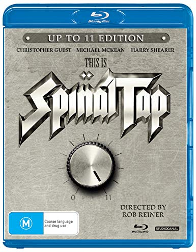 Buy This is Spinal Tap